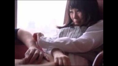 【向井藍】援交JKが真っ昼間からパパ活ハメ撮りしまくり激エロ痴女行為ド変態すぎるえちえちのthumbnail