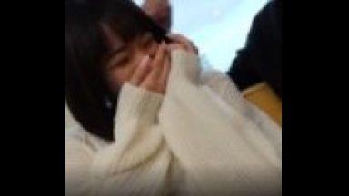 「早くエッチしよ?♡」ロリ巨乳のパイパン美少女との生々しいハメ撮りがネットに流出///のthumbnail