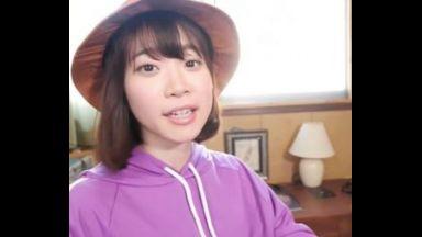 【架乃ゆら】アイドル顔のめちゃくちゃかわいい小娘のコスプレイメージビデオ!!のthumbnail