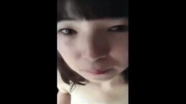 ♥リアル※ロリ♥女子校生を見たいよね…女子高生の最高H動画「んんんんんっあっ♥」☆素人☆のthumbnail